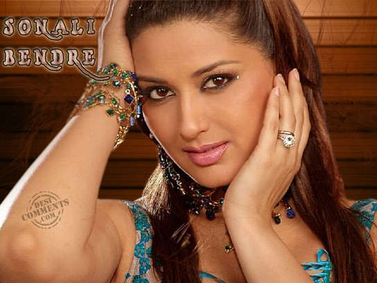 Hot Sonali Bendre