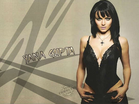 Sweet Yana Gupta