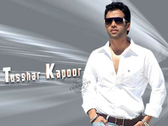 Great Personality - Tusshar