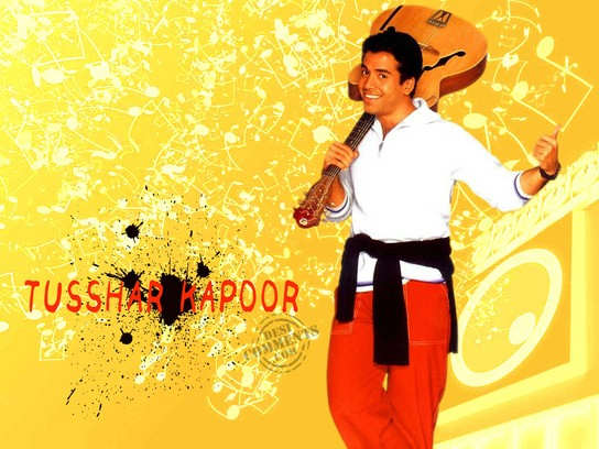 Rocking Star - Tusshar Kapoor