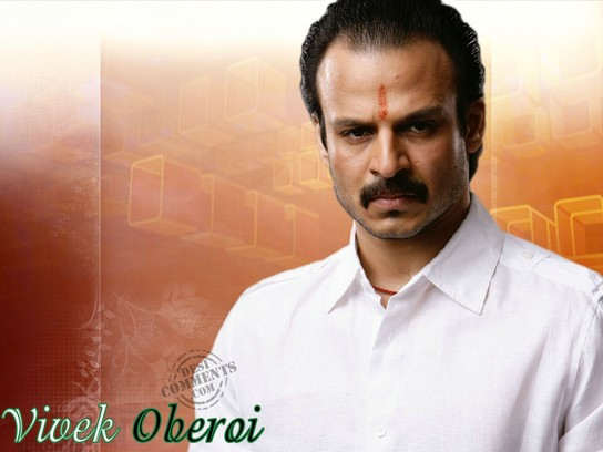 Vivek Oberoi In Different Look