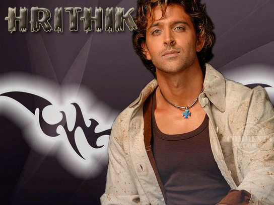 Ruff And Tuff - Hrithik