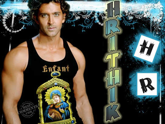 Dashing Hero - Hrithik