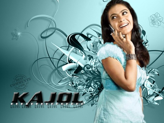 Good Looking - Kajol