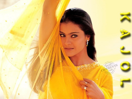 Beautiful - Kajol