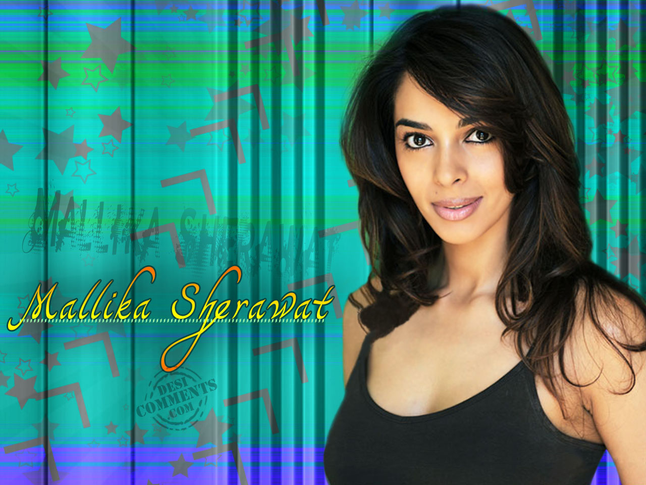mallika sherawat wallpaper - desicomments