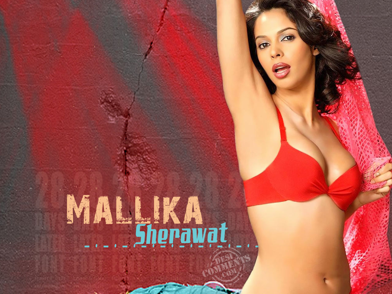 hot mallika sherawat - desicomments