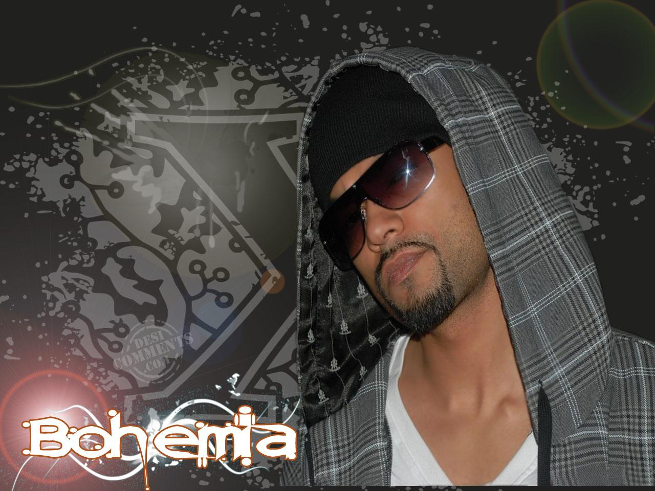 The Punjabi Rapper – Bohemia - DesiComments.com