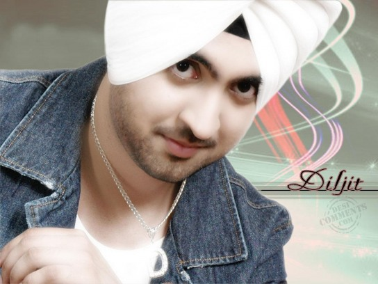 Smart Boy - Diljit