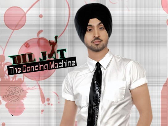 Nice Looking - Diljit