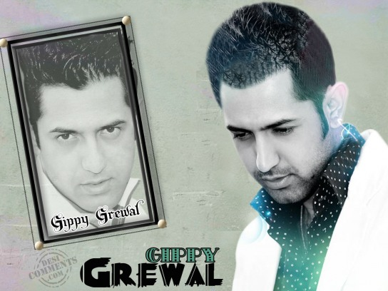 Handsome Gippy