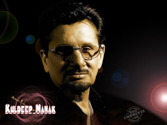 Kuldeep Manak Wallpaper