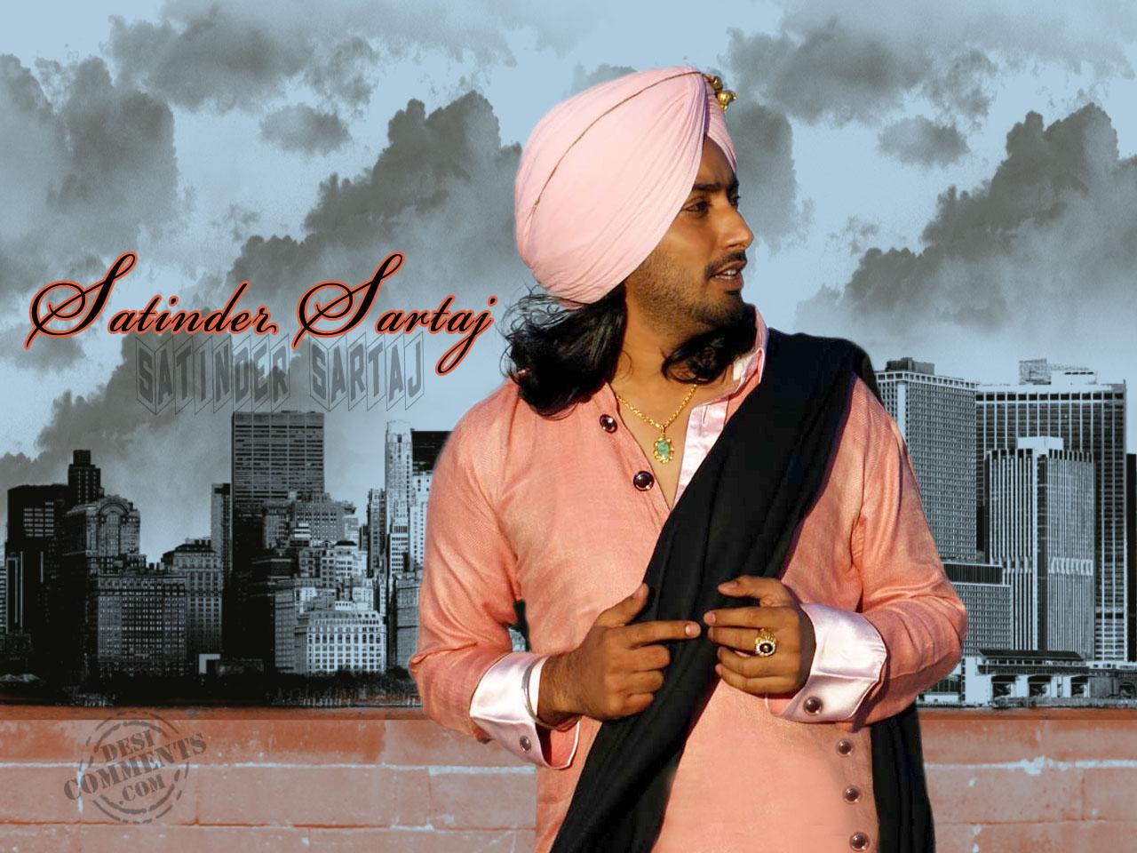 Satinder sartaj mix all songs collection youtube.
