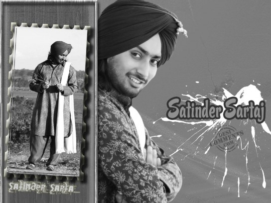 Satinder Sartaj Wallpaper