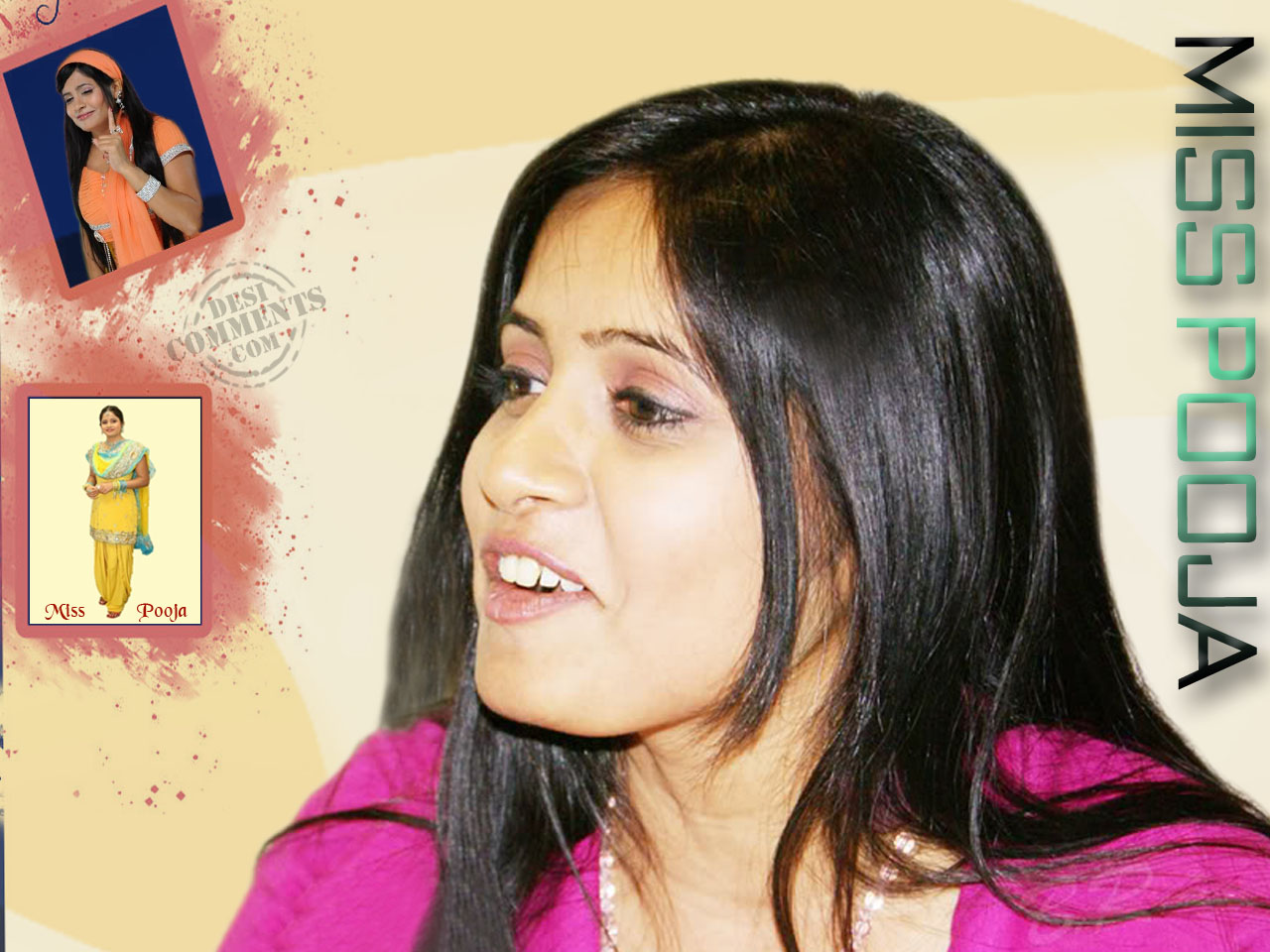 �miss pooja 194image full