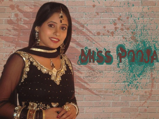 Good Looking - Miss Pooja