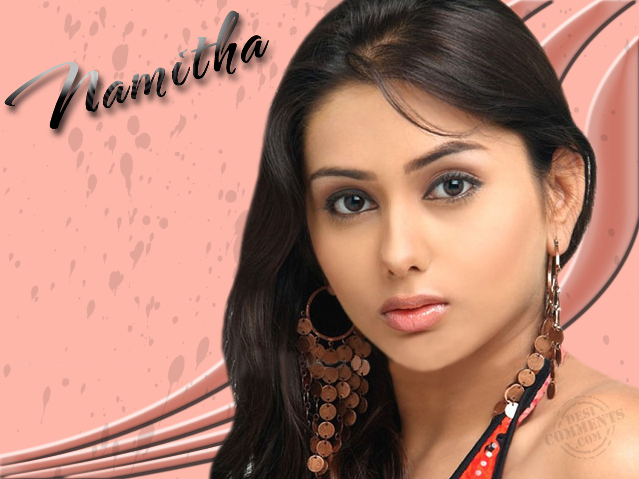 Deepal Shaw Bollywood Celebrity Wallpapers