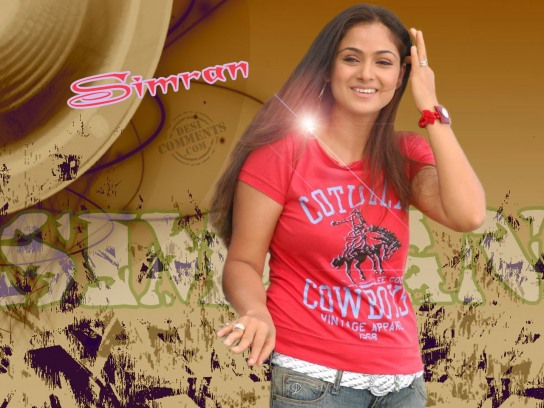 Pretty Girl - Simran