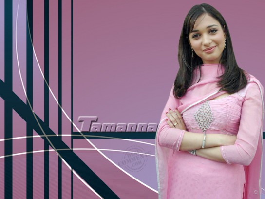 Good Looking Tamanna