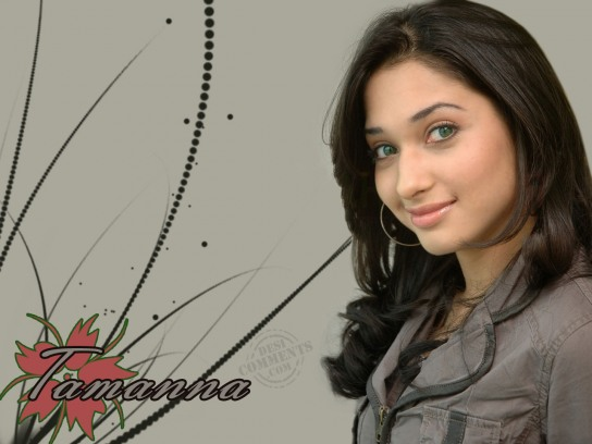 South Indian Tamanna