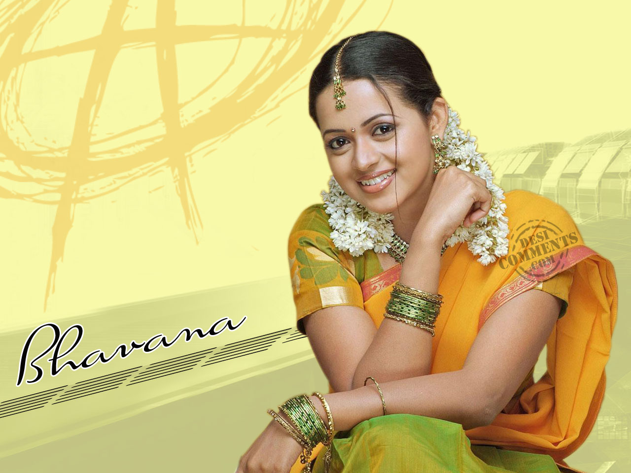 Bhavana Wallpapers | S...
