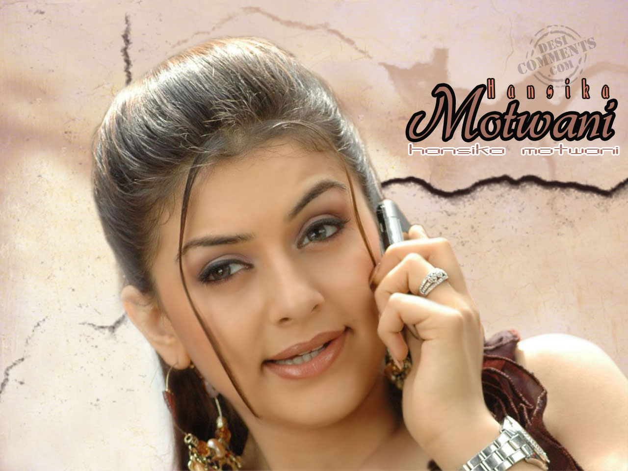 Hansika Motwani - Believe In