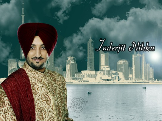 Inderjit-Nikku-Wallpaper- 2