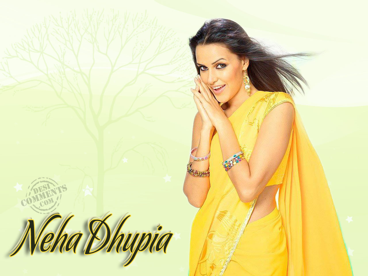 Wonderful Wallpaper Name Neha - Neha-Dhupia-Wallpaper-10  Perfect Image Reference_113110.jpg