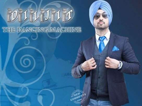 Handsome-Diljit-Wallpaper-1
