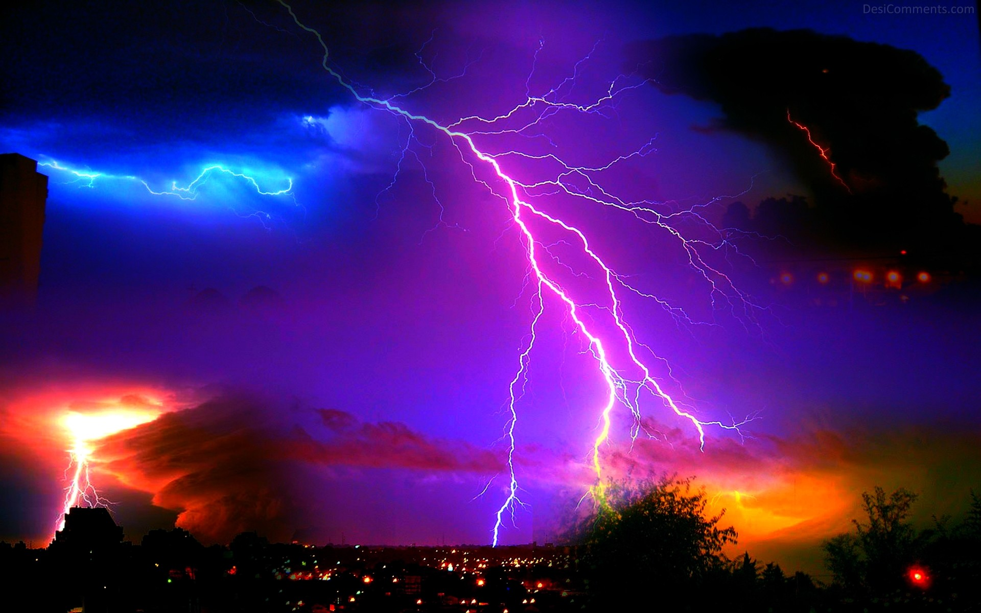Force of nature wallpapers page 7 - Colorful nature pics ...