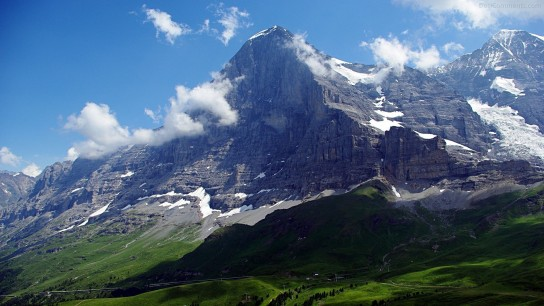 Switzerland Mountain