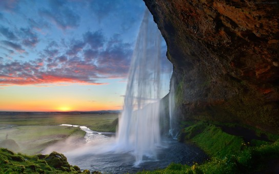 Wonderful Waterfall