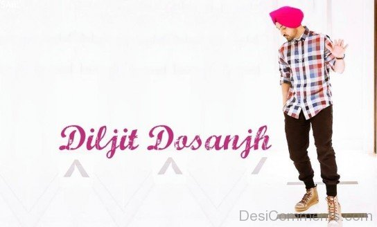 Diljit Dosanjh Wallpaper