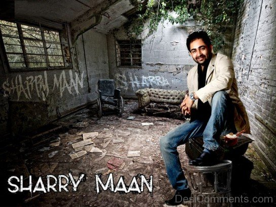 Sharry Mann Looking Good