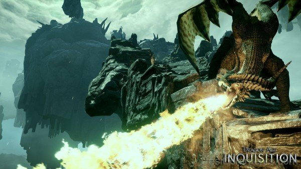 Dragon Age Inquisition Screenshot