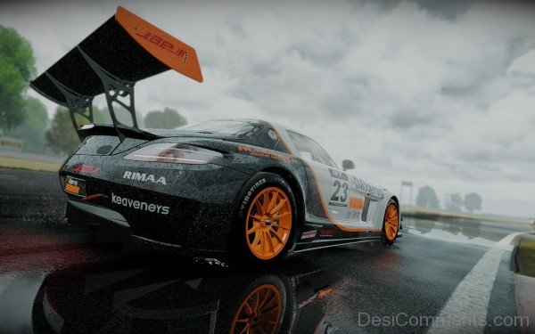 Project Cars - Superb Cars