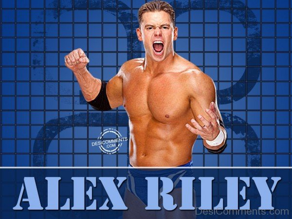 WWE Alex Riley Official Theme Song Say It To My Face