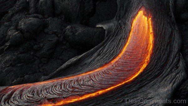 Amazing Lava Flow-DESI1226