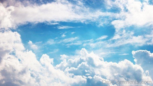 Wallpaper Of Clouds