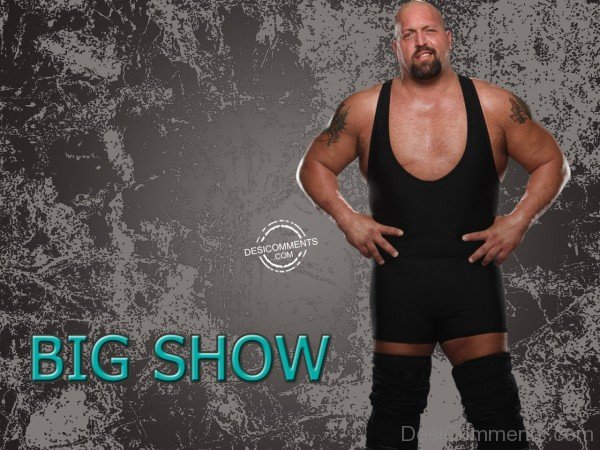 Big Show Wallpaper