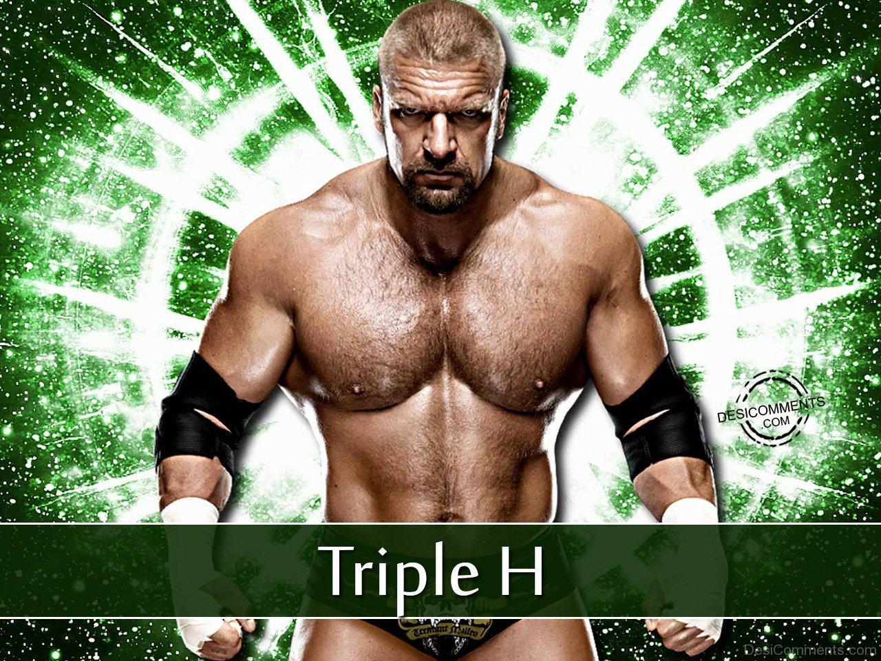 images of triple h - photo #26