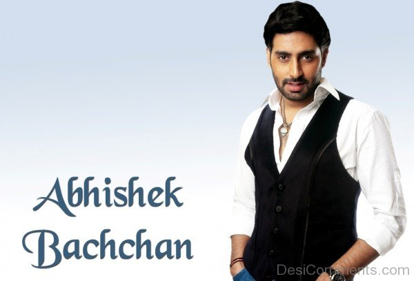 Abhishek Bachchan Looking Good-DC13