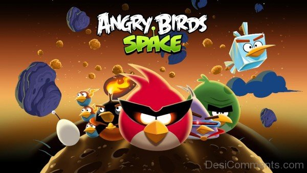 Angry Birds Space-DC024