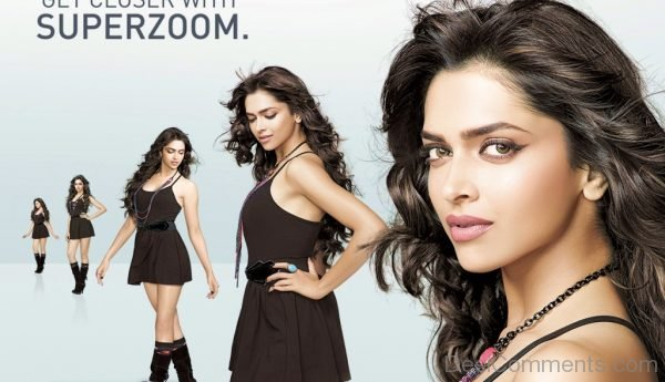 Actress Deepika Padukone Looking Stunning-DC13