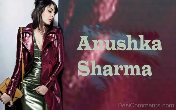 Anushka Sharma Looking Marvelous-DC32