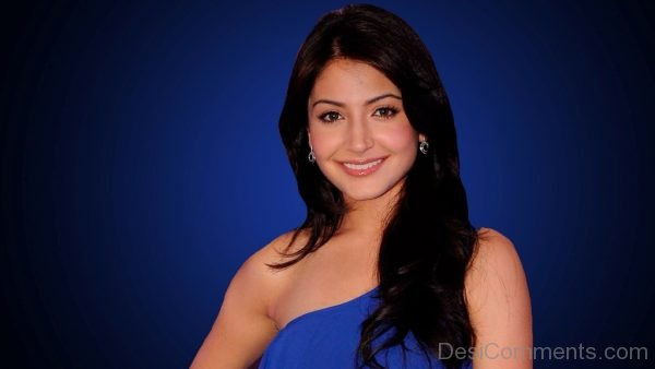 Gorgeous Anushka Sharma-DC49