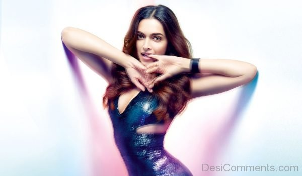 Sweet Actress Deepika Padukone-DC79