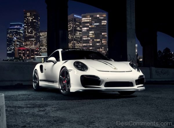 Vorsteiner V RT Edition Porsche Turbo