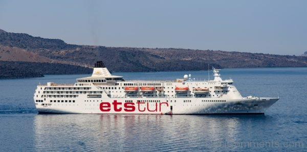 Aegean Paradise Cruise Ship