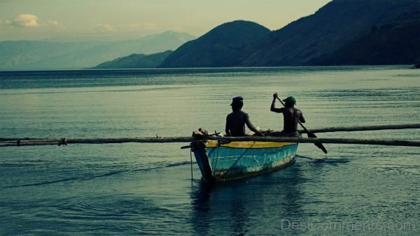 Lake Tanganyika is an African Great Lake
